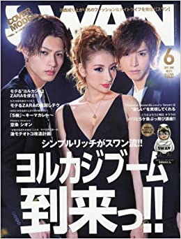 SWAN(11) 2017年 06 月号 [雑誌]...