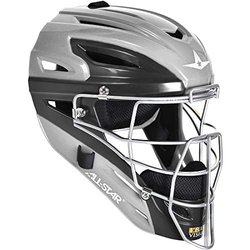 (All-Star Youth System 7 Two-Tone Catcher's)