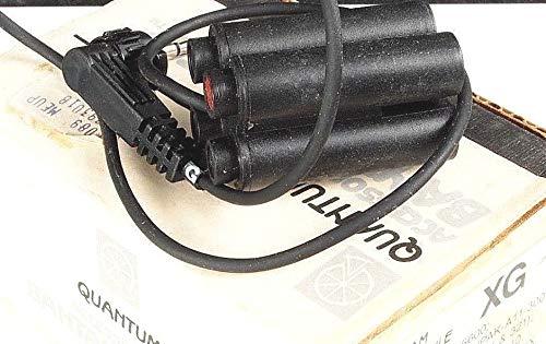 (Quantum Bantam Battery Power Module XG for Nikon SB16 Speedlight Flash)