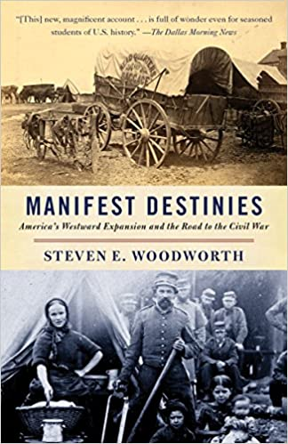 Manifest Destiny? (Transformations Series on America and the World Book 7)