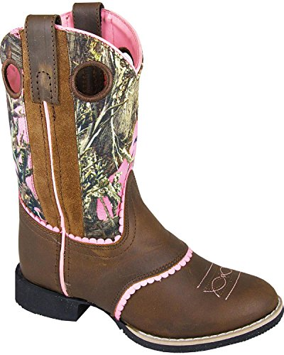 Smoky-Mountain-Childrens-Girls-Ruby-Belle-BrownPink-Camo