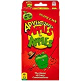 Apples to Apples Adventurous Snack Pack Add-On Card Game