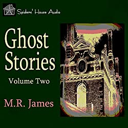 Ghost Stories - Volume Two