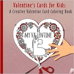 Valentines Cards For Kids A Creative Valentine Card Exchange