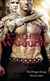 Caged Warrior: Dragon Kings Book One (The Dragon Kings 1)