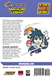 Naruto: Chibi Sasukes Sharingan Legend, Vol. 1