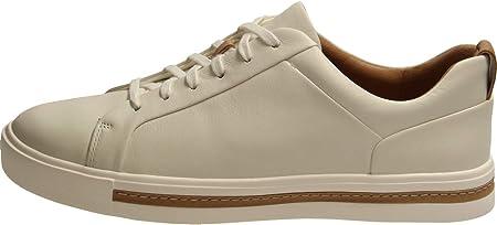 Clarks Un Maui Lace, Zapatos de Cordones Derby para Mujer