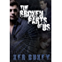 The Broken Parts Of Us (Book 2 The Broken series)
