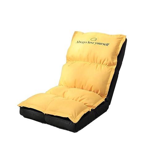 Amazon.com: HHH Lazy Sofa Tatami Single, Foldable and ...