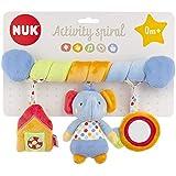 Móbile de Carrinho Espiral Nuk Plush Toys