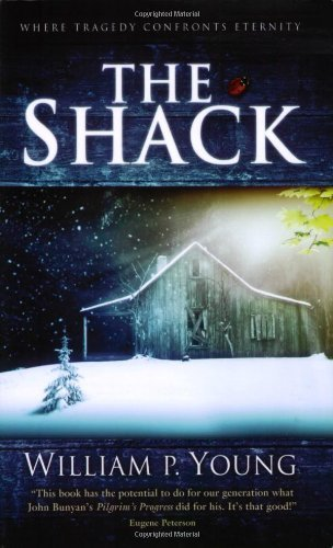 By William P. Young - The Shack (6.1.2008)