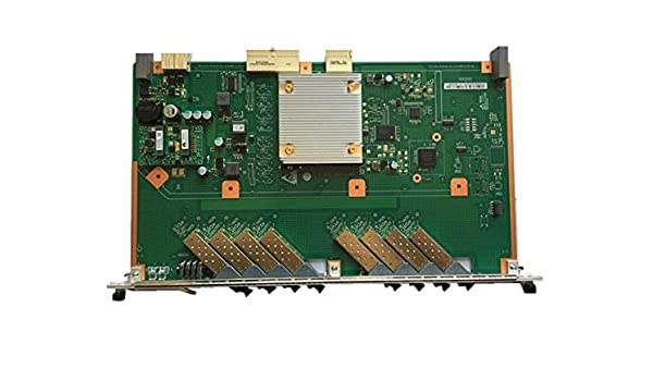 Amazon com: Consenstar MA5600T GPFD GPON Card, GPON OLT Service Card