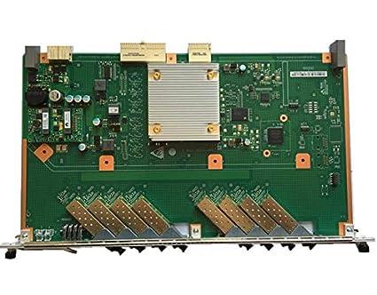 Amazon com: Consenstar MA5600T GPFD GPON Card, GPON OLT