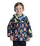 Kyпить Hatley Little Boys' Printed Raincoats, Mega Monsters, 5 на Amazon.com