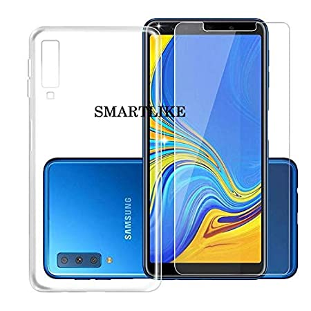 SmartLike Back Cover for SAMSUNG Metro 350 Transparent Best Price in