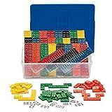 ETA hand2mind Wood Dominoes Classroom Kit (Set of 15)
