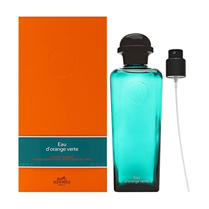Hermès, Agua de colonia para mujeres - 400 ml.