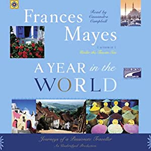 A Year in the World Audiobook
