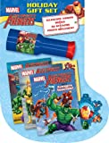 The Mighty Avengers Holiday, Reader's Digest Editors, 0794427626