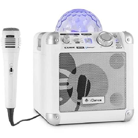 The 8 best britelite idance 50 watt portable bluetooth speaker