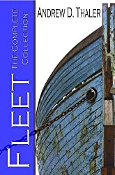 Fleet: An adventure in seasteading and climate change