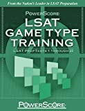 PowerScore LSAT Game Type Training by David M. Killoran (Mar 31 2010)