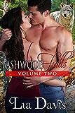 Ashwood Falls Volume Two (Books 3, 3.5, and 4)