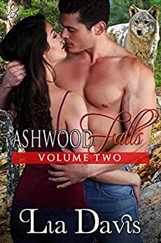 Ashwood Falls Volume Two (Books 3, 3.5, and 4) by [Davis, Lia]