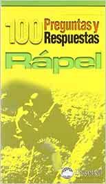 Rapel - 100 preguntas y respuestas Guias De Escalada: Amazon ...