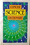 img - for Concise Science Dictionary (Oxford Quick Reference) book / textbook / text book