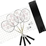 Yonex Badminton Nets Review and Comparison
