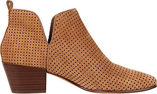 Sam Edelman Womens Rio Golden Caramel Sandal