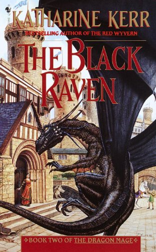 Two Black Dragons - 6