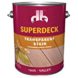 Duckback Products DP-1906-4 Valley Exterior Stain