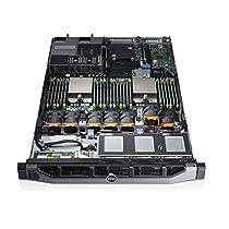 Dell PowerEdge R620 8B SFF E5-2640 Six Core 2.5Ghz 64GB 3x 1.2TB H710