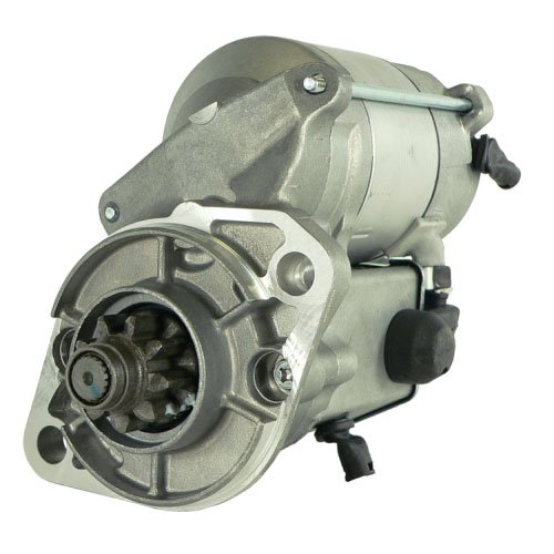 DB SND0320 Starter For Carrier Transicold Engines Various...