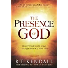 The Presence of God: Discovering God's Ways Through Intimacy With Him