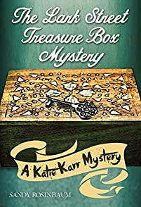 The Lark Street Treasure Box Mystery by Sandy Rosinbaum ebook deal
