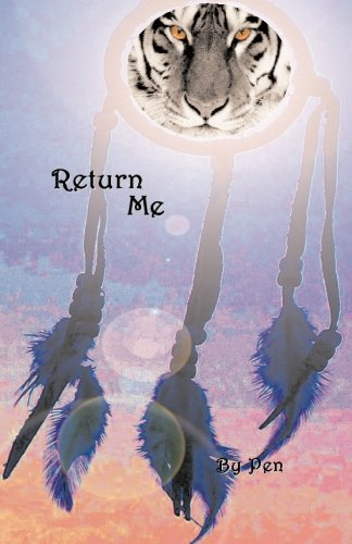 Book: Return Me by Pen