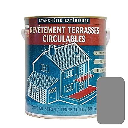 Peinture D Etancheite Impermeabilisante Pour Terrasse