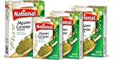 National Coriander Powder - 400 Gms - 2 Pack