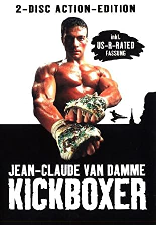 Jean claude van damme kickboxer 2 full movie