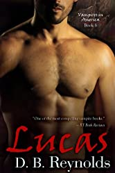 Lucas (Vampires in America Book 6)