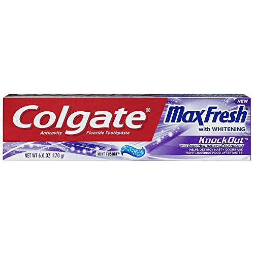 Buy toothpaste for breath