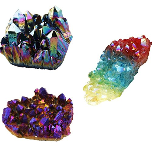 Colorful Crystal - 7