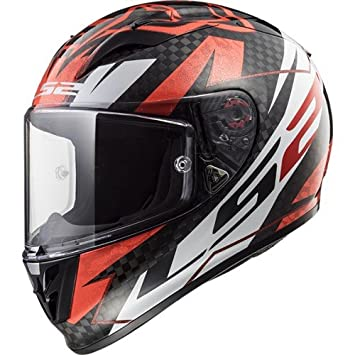LS2-103239832XXXXL/162 : LS2-103239832XXXXL/162 : Casco integral ARROW C