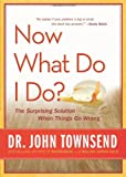 Now What Do I Do?, John Townsend, 0310327431