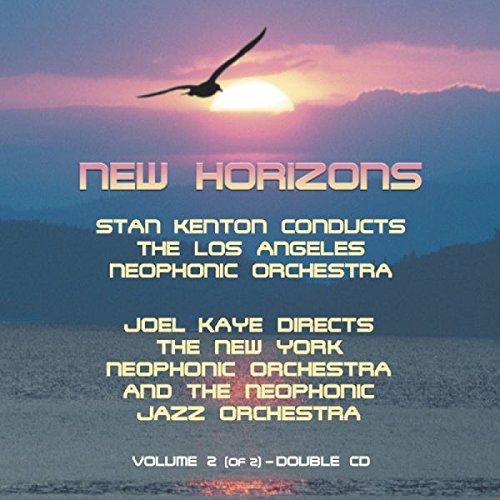 New Horizons Vol. 2 by Tantara Productions, Inc.