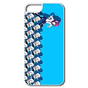 Angel Beats Full Protection Case Cover For IPhone 5/5s - Funny Case