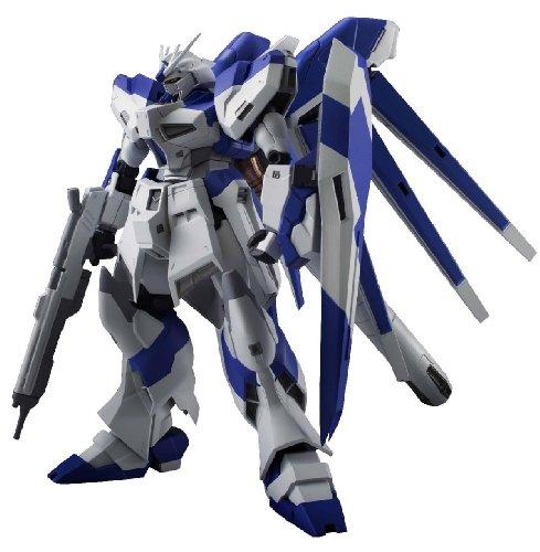 Bandai Tamashii Nations Robot Spirits Hi-V Gundam Action Figure